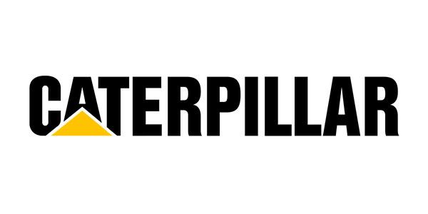 Belmans Recycling - Logo Caterpillar