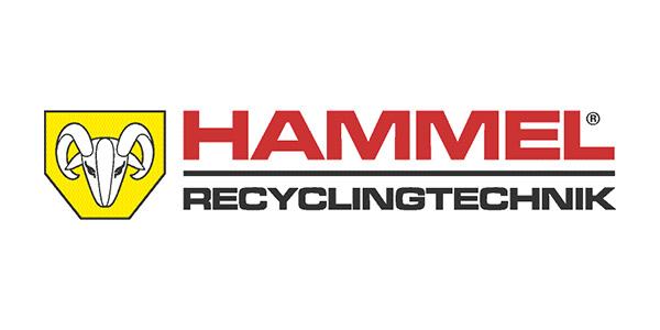 Belmans Recycling - Logo Hammel