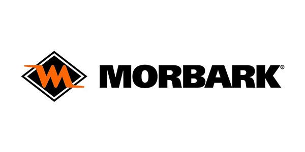Belmans Recycling - Logo Morbark