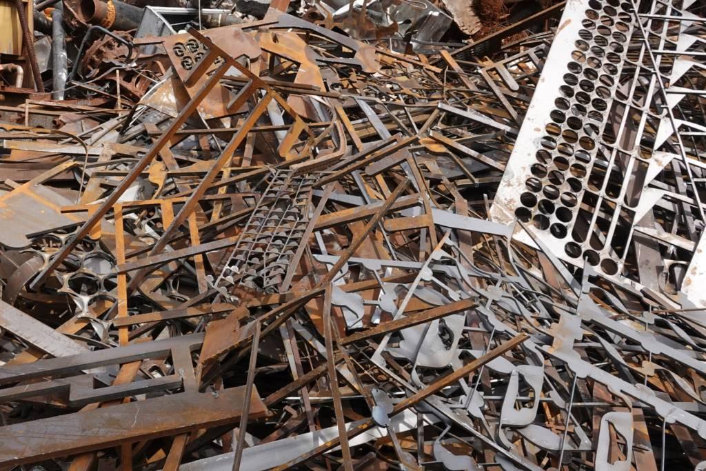 Belmans Recycling - Materiaux - Déchets Industriels