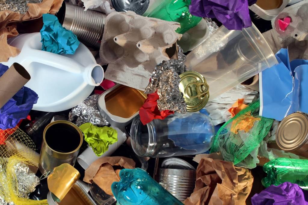 Belmans Recycling - Materiaux - Déchets Ménagers
