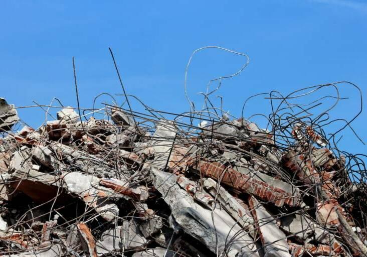 Belmans Recycling - Services - Déchets De Chantier
