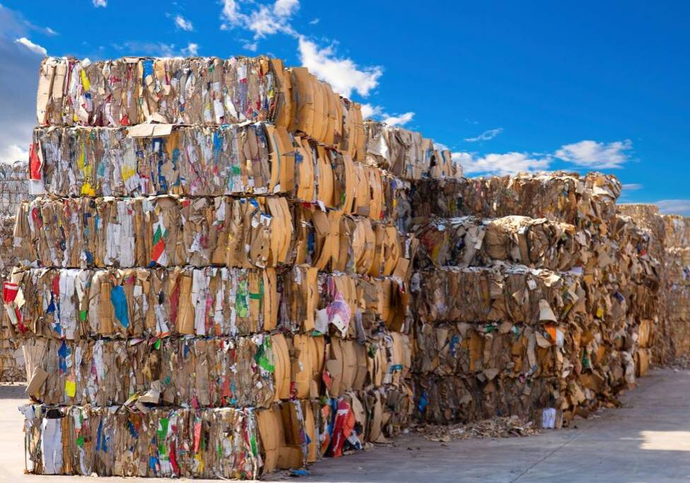 Belmans Recycling - Services - Recyclage