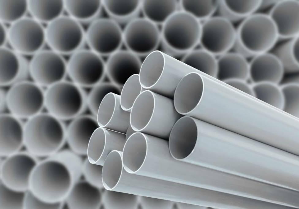 Belmans Recycling - Services - Valorisation Plastique et PVC