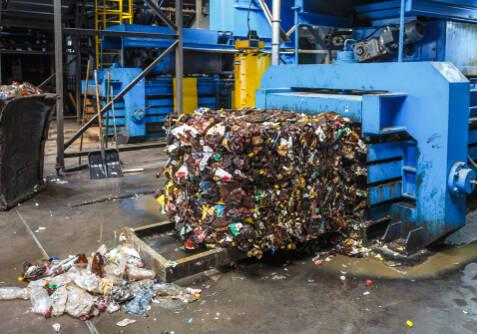 valeur déchets industriels belmans recycling