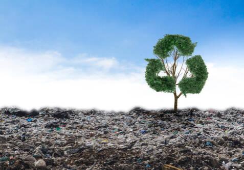 Recyclage et stratégie RSE